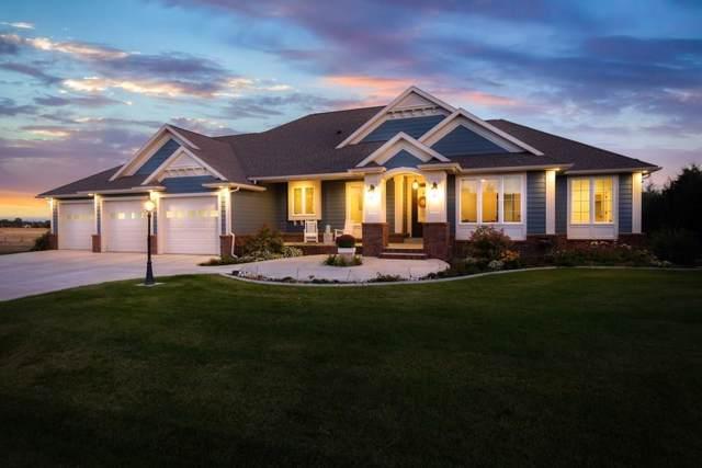 6148 Autumnwood Drive, Billings, MT 59106 (MLS #300714) :: MK Realty