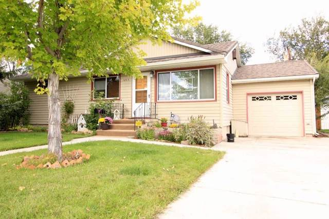 1823 Clark Avenue, Billings, MT 59102 (MLS #300758) :: Realty Billings