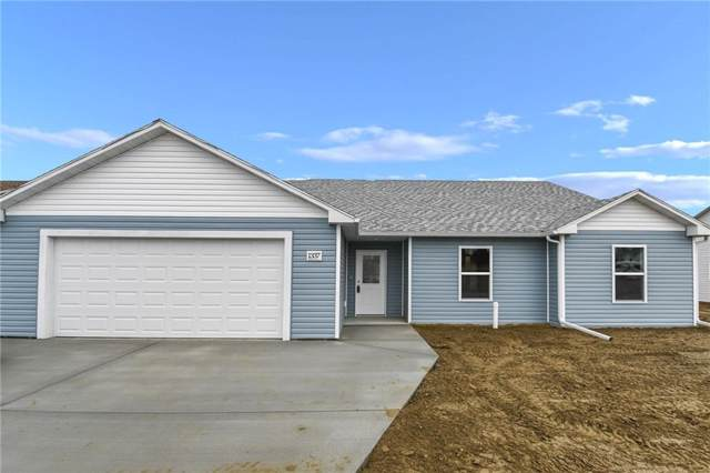1337 Watson Peak Road, Billings, MT 59105 (MLS #300790) :: MK Realty