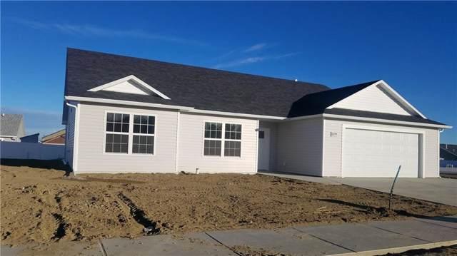1329 Watson Peak Road, Billings, MT 59105 (MLS #300791) :: Search Billings Real Estate Group