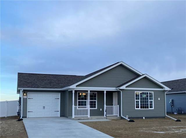 2317 Acacia Circle, Billings, MT 59105 (MLS #300852) :: The Ashley Delp Team