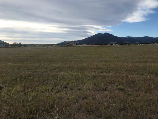 Lot 45 Big Sky Drive, Red Lodge, MT 59068 (MLS #301009) :: Realty Billings