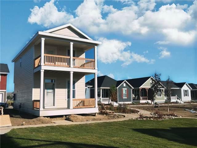 6014 Farmstead Avenue, Billings, MT 59101 (MLS #301042) :: MK Realty