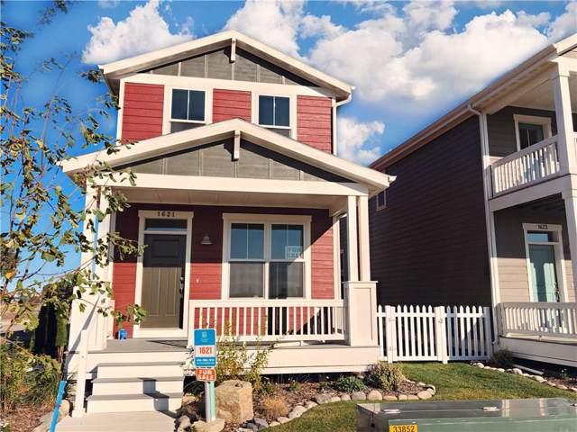 1621 Walter Creek Boulevard, Billings, MT 59101 (MLS #301137) :: Realty Billings