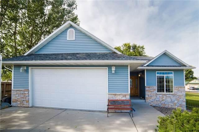 620 El Paso Street, Billings, MT 59101 (MLS #301181) :: Search Billings Real Estate Group