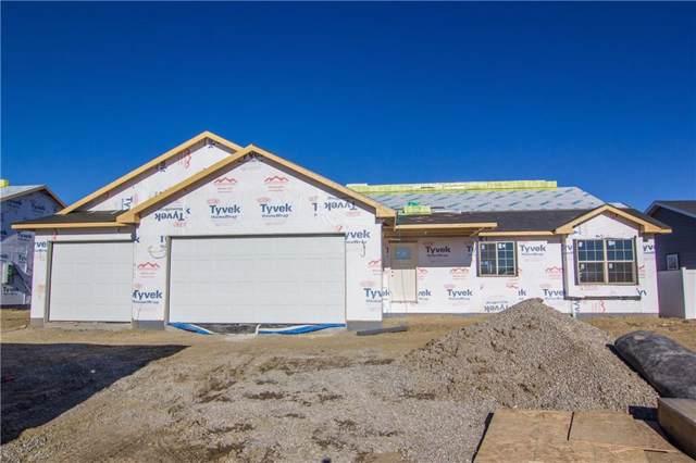 1307 Jean Avenue, Billings, MT 59105 (MLS #301345) :: MK Realty