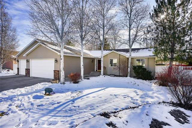 3774 Banff Ave, Billings, MT 59102 (MLS #301352) :: MK Realty