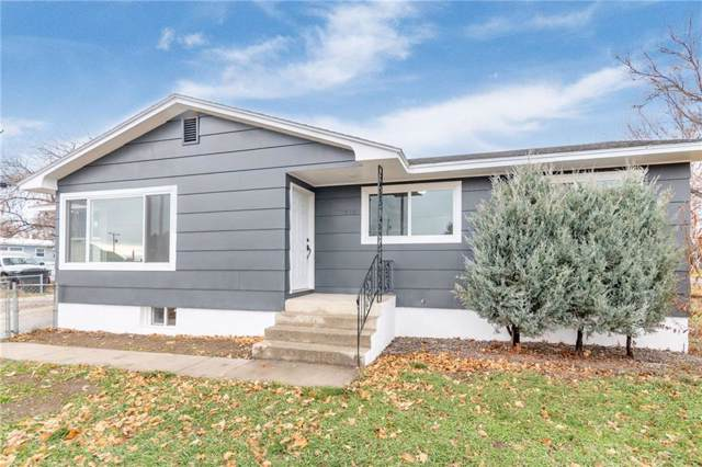 314 24th St. W., Billings, MT 59102 (MLS #301365) :: Search Billings Real Estate Group