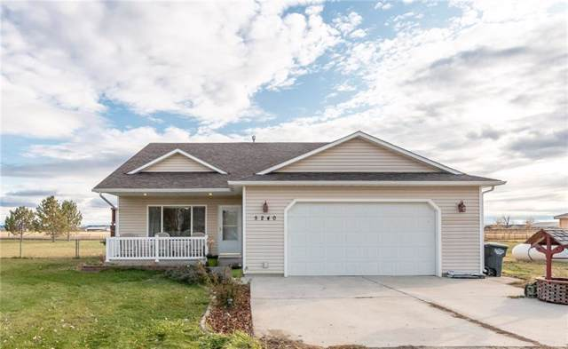 5240 Percheron Road, Shepherd, MT 59079 (MLS #301367) :: The Ashley Delp Team