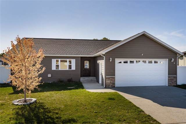 1516 Jean Avenue, Billings, MT 59105 (MLS #301370) :: Realty Billings