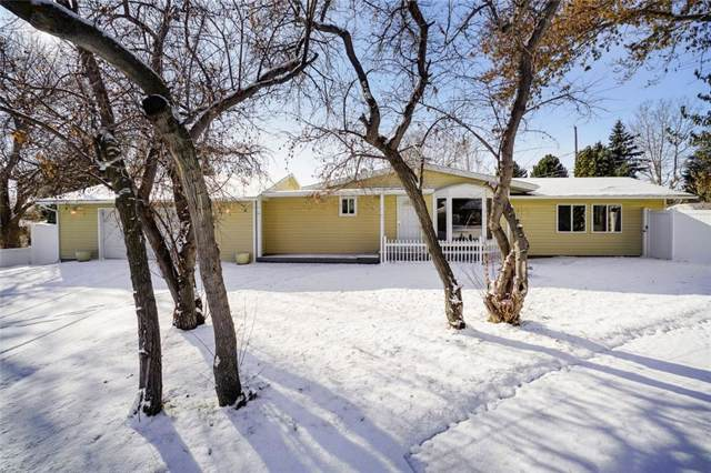 2508 Rainbow Lane, Billings, MT 59102 (MLS #301650) :: Realty Billings