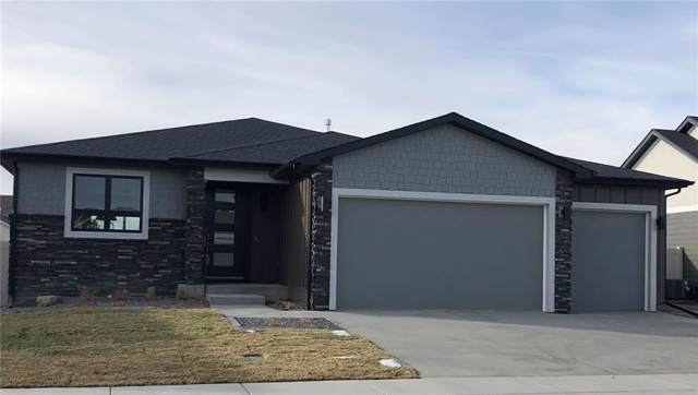 1726 W Thunder Mountain Road, Billings, MT 59106 (MLS #301692) :: Realty Billings