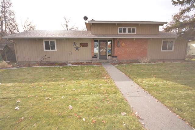 129 W 3rd Ave N, Columbus, MT 59019 (MLS #301708) :: Realty Billings