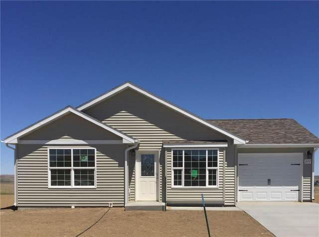 2313 Acacia Circle, Billings, MT 59105 (MLS #301722) :: Realty Billings
