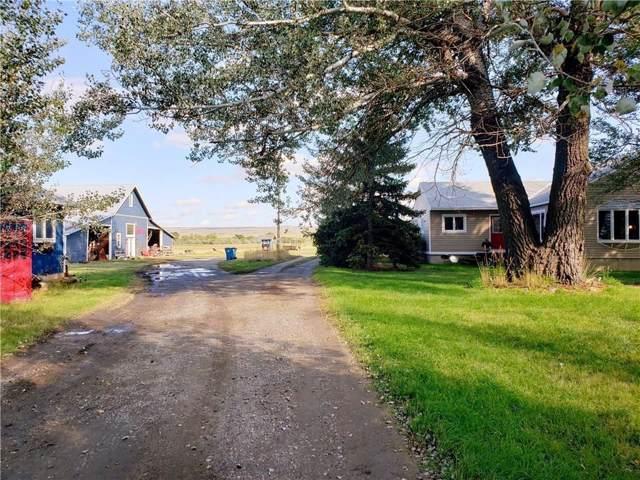2970 Highway 310, Bridger, MT 59014 (MLS #301849) :: Realty Billings