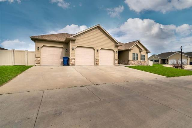 4501 9th Street Ne, Great Falls, Other-See Remarks, MT 59404 (MLS #302090) :: MK Realty