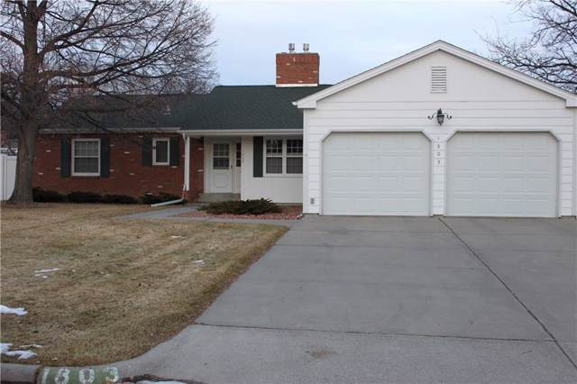 1803 Arcadia Drive, Billings, MT 59102 (MLS #302192) :: MK Realty