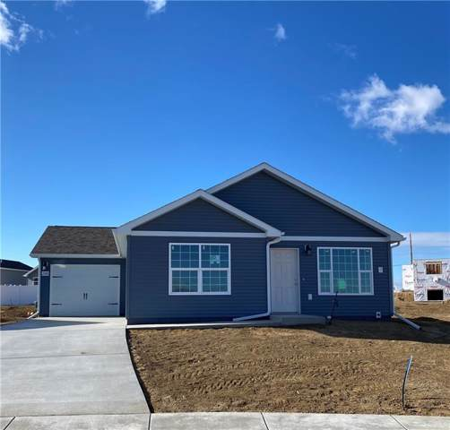 2306 Acacia Circle, Billings, MT 59105 (MLS #302242) :: The Ashley Delp Team
