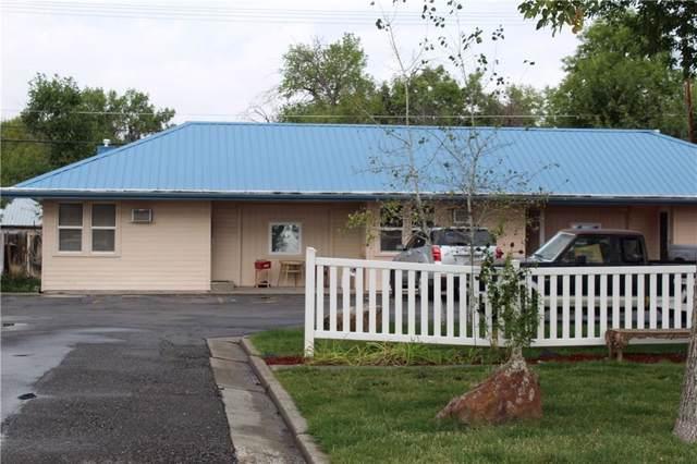 1403 & 711 East Main Street, Laurel, MT 59044 (MLS #302282) :: MK Realty