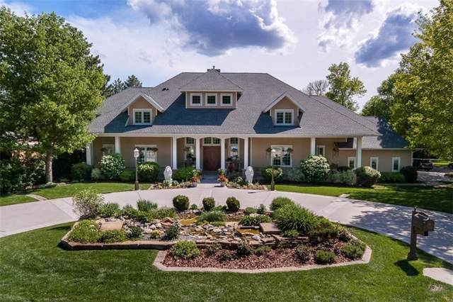 620 Highland Park Drive, Billings, MT 59102 (MLS #302311) :: Search Billings Real Estate Group