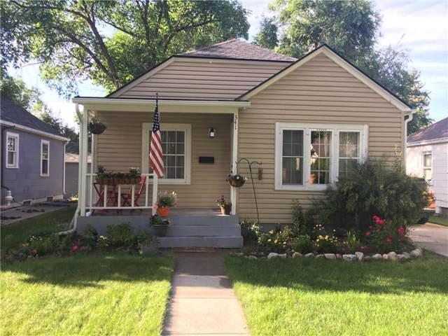 341 Alderson Avenue, Billings, MT 59101 (MLS #302318) :: MK Realty