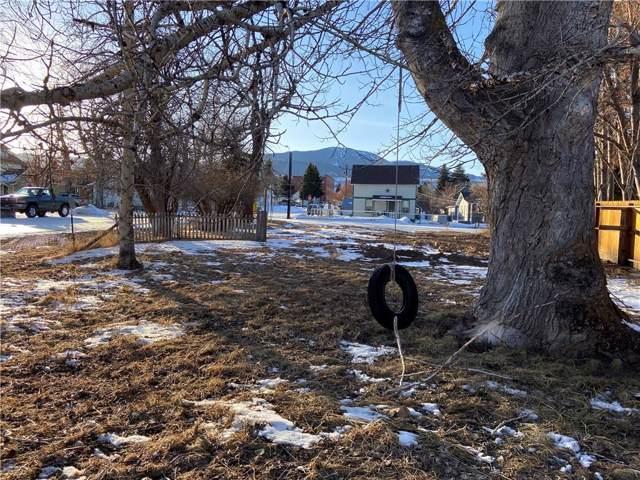 302 Haggin Avenue N, Red Lodge, MT 59068 (MLS #302324) :: MK Realty