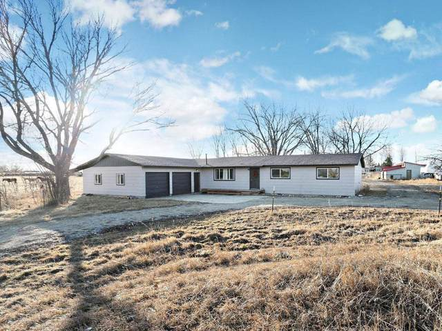 6708 Bret Lane W, Shepherd, MT 59079 (MLS #302335) :: The Ashley Delp Team