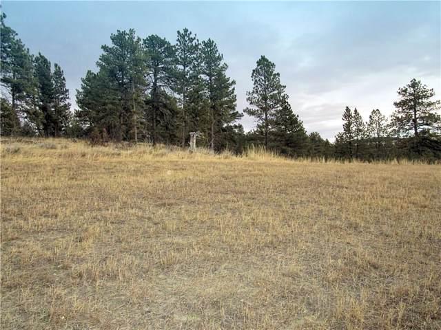 Lot 16 Whispering Pines Subd., Columbus, MT 59019 (MLS #302363) :: MK Realty