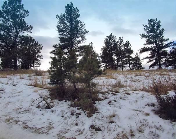 Lot 11 Whispering Pines Subd., Columbus, MT 59019 (MLS #302394) :: MK Realty