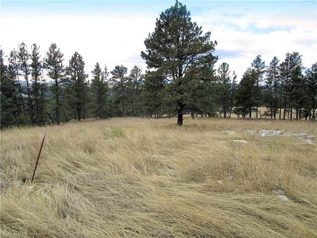 Lot 13 Whispering Pines Subd., Columbus, MT 59019 (MLS #302396) :: MK Realty