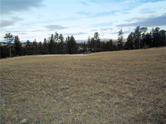 Lot 17 Whispering Pines Subd., Columbus, MT 59019 (MLS #302399) :: MK Realty