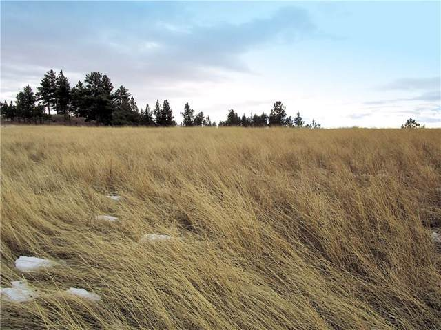 Lot 10 Whispering Pines Subd., Columbus, MT 59019 (MLS #302403) :: MK Realty