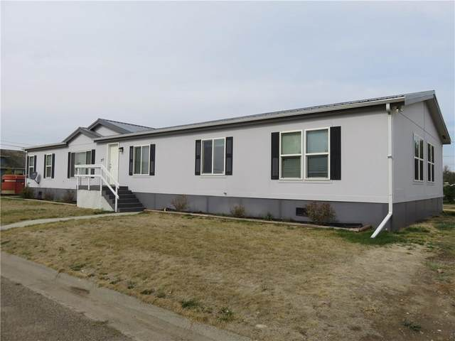 210 6th Street, Circle, MT 59215 (MLS #302523) :: Search Billings Real Estate Group