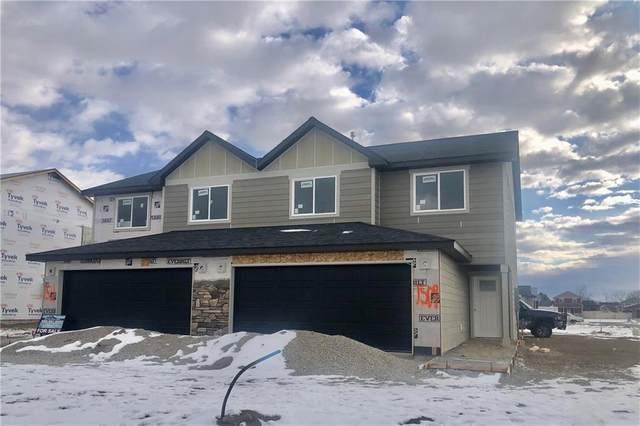 1513 Columbine, Billings, MT 59105 (MLS #302563) :: Search Billings Real Estate Group