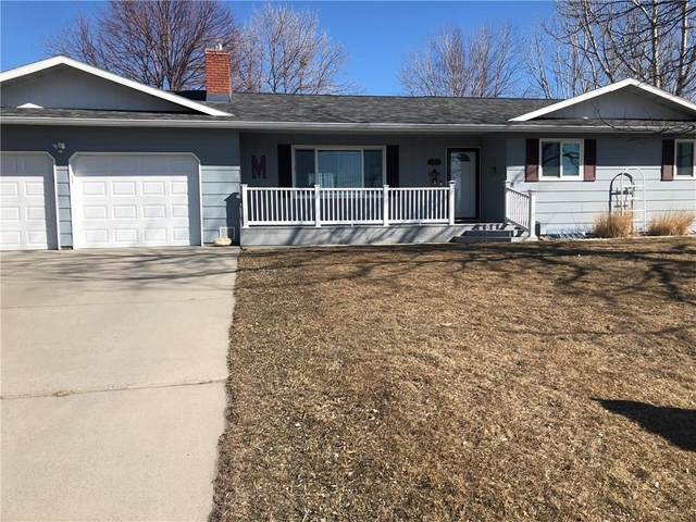 1095 Governors Blvd, Billings, MT 59105 (MLS #302626) :: Search Billings Real Estate Group