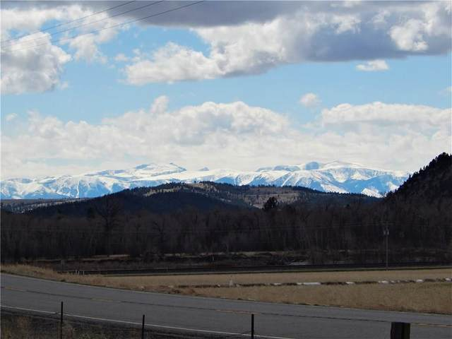 NHN Rapelje Road, Columbus, MT 59019 (MLS #302658) :: The Ashley Delp Team