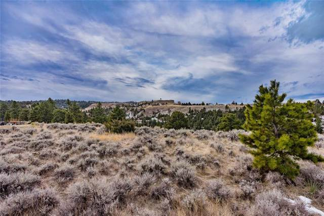 1 Coccia Ln, Billings, MT 59101 (MLS #302667) :: The Ashley Delp Team