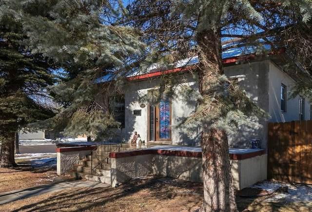 345 Lewis Avenue, Billings, MT 59101 (MLS #302861) :: Search Billings Real Estate Group