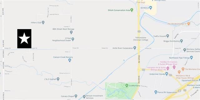 10 Secretariat Lot 10, Billings, MT 59106 (MLS #302898) :: Search Billings Real Estate Group