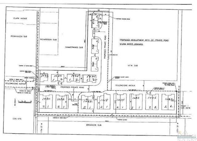 1033 Yellowstone Avenue, Billings, MT 59102 (MLS #302935) :: MK Realty