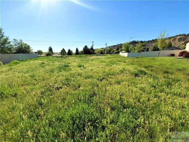 NKN Donna Court, Billings, MT 59102 (MLS #303022) :: Search Billings Real Estate Group