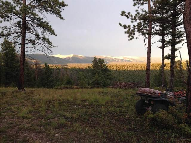 0 Timber Creek Road, Judith Gap, Other-See Remarks, MT 59453 (MLS #303220) :: The Ashley Delp Team