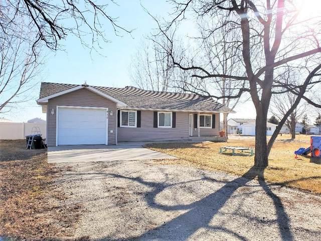 410 1ST Avenue, Park City, MT 59063 (MLS #303239) :: Search Billings Real Estate Group