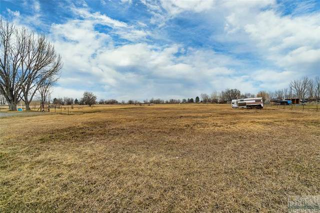 TBD Razor Cir, Shepherd, MT 59079 (MLS #303244) :: Search Billings Real Estate Group