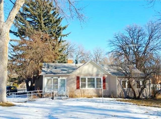 23 N Missouri Avenue, Fromberg, MT 59029 (MLS #303261) :: Search Billings Real Estate Group