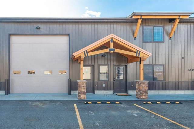 3645 S 56th St W #2, Billings, MT 59101 (MLS #303274) :: Search Billings Real Estate Group