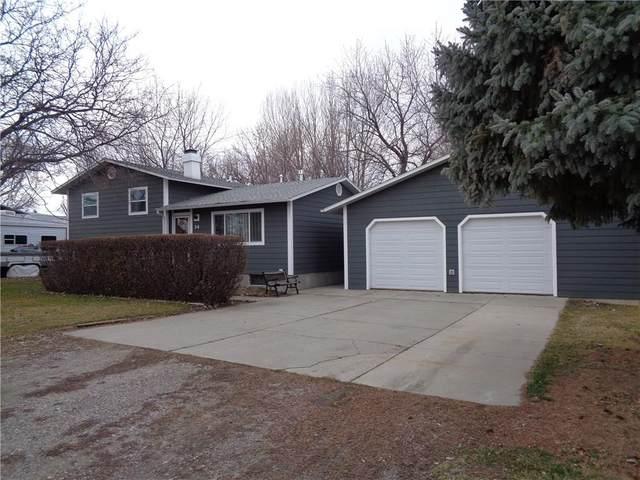34 Peters Street, Billings, MT 59101 (MLS #303328) :: Search Billings Real Estate Group