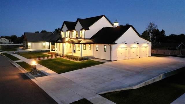 4832 Audubon, Billings, MT 59106 (MLS #303345) :: Search Billings Real Estate Group