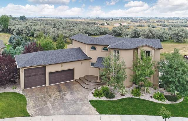 6168 Masters Blvd, Billings, MT 59106 (MLS #303354) :: The Ashley Delp Team