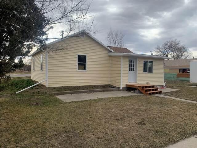 724 S 34th, Billings, MT 59101 (MLS #303380) :: Search Billings Real Estate Group